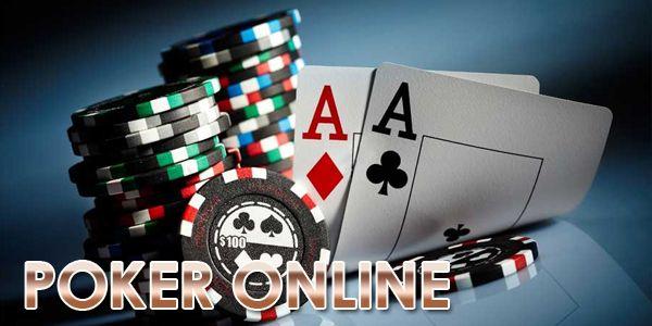 Agen Idn Poker Tangan Pendek Texas Hold'em