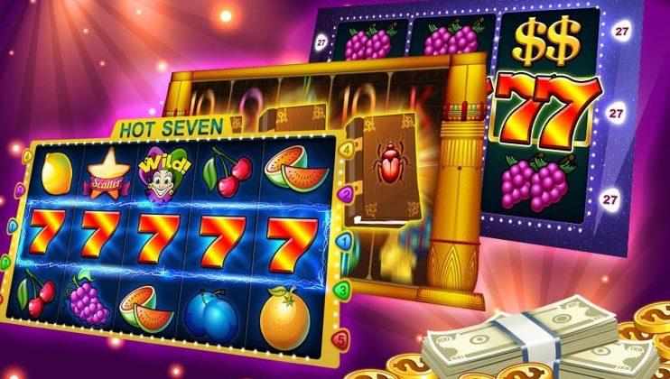 Cara Menang di Slot Kasino – Tips Mesin Slot Kasino Las Vegas